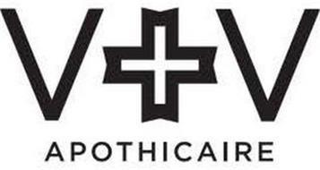 V+V APOTHICAIRE