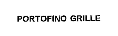 PORTOFINO GRILLE