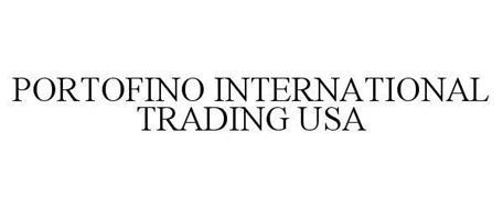 PORTOFINO INTERNATIONAL TRADING USA