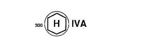 300 H IVA