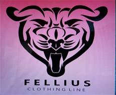 FELLIUS CLOTHING LINE