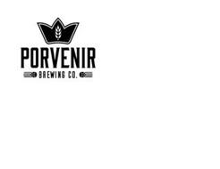 PORVENIR BREWING CO.