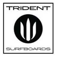 TRIDENT SURFBOARDS
