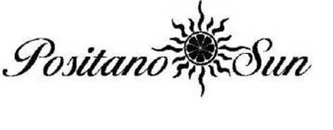 POSITANO SUN