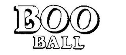 BOO BALL