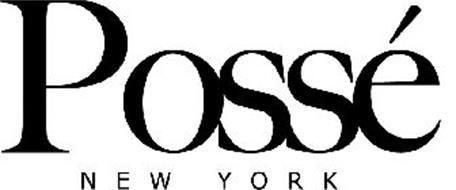POSSÉ NEW YORK