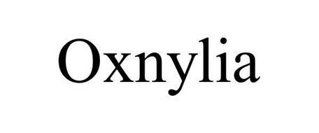 OXNYLIA