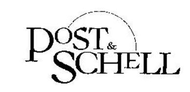 POST& SCHELL