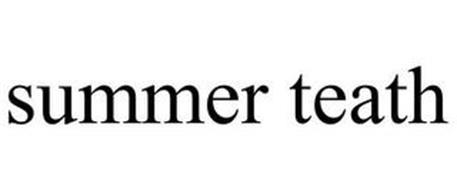 SUMMER TEATH
