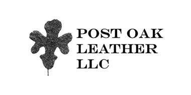 POST OAK LEATHER LLC