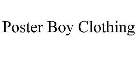 POSTER BOY CLOTHING