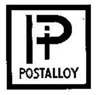 PI POSTALLOY