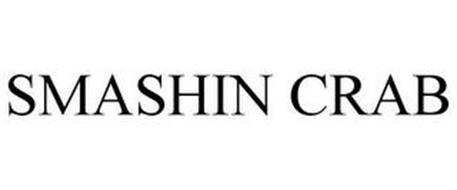 SMASHIN CRAB