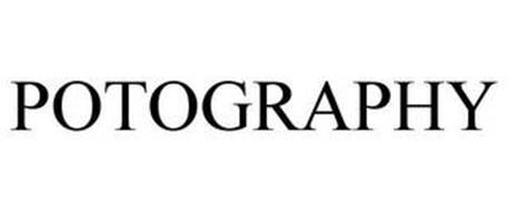 POTOGRAPHY