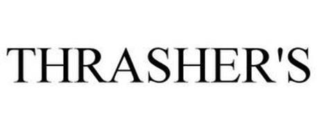 THRASHER'S
