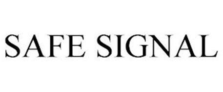 SAFE SIGNAL