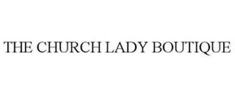 THE CHURCH LADY BOUTIQUE