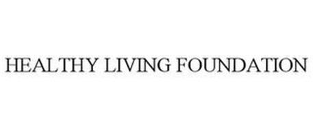 HEALTHY LIVING FOUNDATION