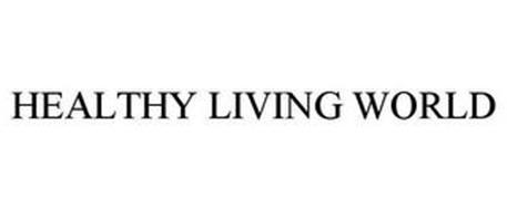 HEALTHY LIVING WORLD