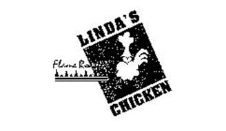 LINDA'S FLAME ROASTED CHICKEN