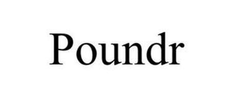 POUNDR