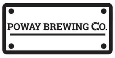 POWAY BREWING CO.