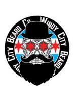 DY CITY BEARD CO. WINDY CITY BEARD