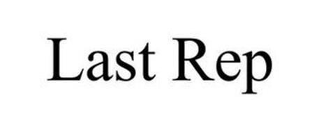 LAST REP