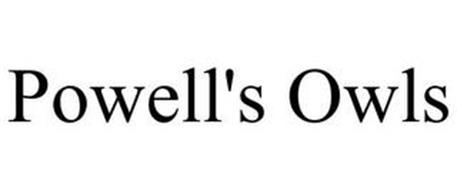 POWELL'S OWLS