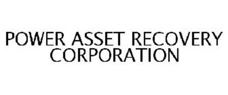 POWER ASSET RECOVERY CORPORATION