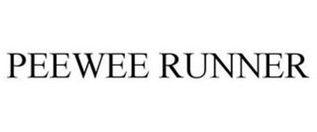 PEEWEE RUNNER