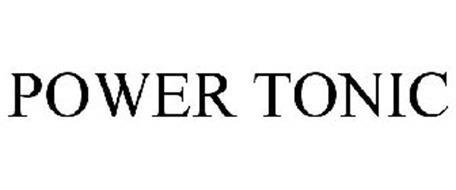 POWER TONIC