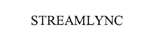 STREAMLYNC