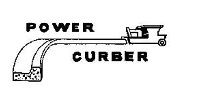 POWER CURBER