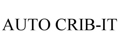 AUTO CRIB-IT