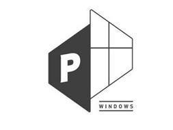 P WINDOWS