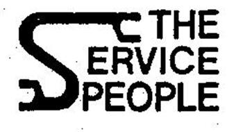 THE SERVICE PEOPLE