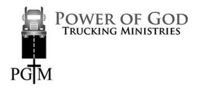 PGTM POWER OF GOD TRUCKING MINISTRIES