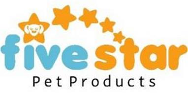 FIVE STAR PET PRODUCTS