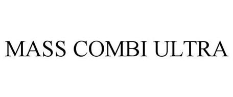 MASS COMBI ULTRA