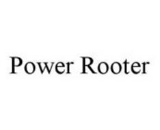 POWER ROOTER