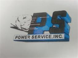 PS POWER SERVICE, INC.