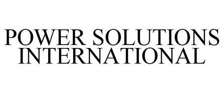 Power Solutions International Trademark Of Power Solutions. How To Send Personalized Mass Emails. Ford Dealer Rockville Md 1 Month Loan Company. Easy Non Fiction Books Dish Network London Ky. Courier Times New Castle In How Buy Shares. Education And Training For A Nurse. Arlington Travel Clinic Web Security Firewall. Business Manager Certification. Jewelry Business Insurance How To Advertising