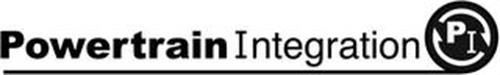 POWERTRAIN INTEGRATION PI
