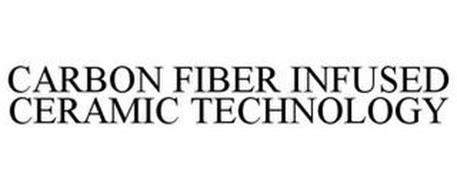 CARBON FIBER INFUSED CERAMIC TECHNOLOGY