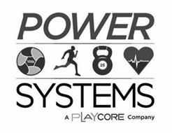 POWER 10LBS 25 SYSTEMS A PLAYCORE COMPANY
