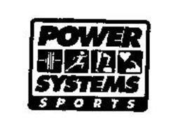 POWER SYSTEMS SPORTS