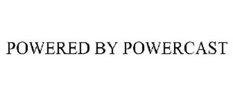 POWERED BY POWERCAST