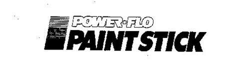 POWER-FLO/PAINTSTICK