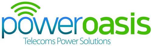 POWEROASIS TELECOMS POWER SOLUTIONS